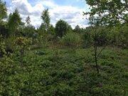 Земельный участок 12 соток в СНТ «русь» вблизи д. Бельское - Фото 3