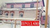 Продажа коттеджей в Краснооктябрьском районе