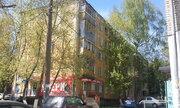 Продам квартиру на улице Лескова