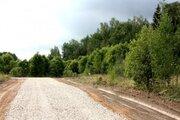 Земельный участок д.Стариково 120 км Новорижское шоссе - Фото 3