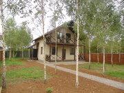 Большое Петровское д, дом 150 кв м. участок 7,5 соток с лесными дерев - Фото 1