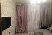 Продается 1-к квартира г.Щелково мкр Богородский д 16 - Фото 1