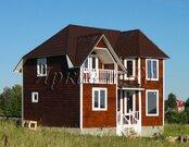 Загородный дом с видом на Александрову гору - Фото 1