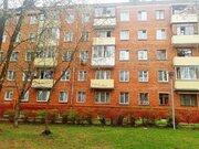 2-х комнатная квартира хорошая дешевая в кирпичном доме м вднх - Фото 1