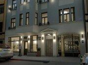7 553 665 руб., Продажа квартиры, Купить квартиру Рига, Латвия по недорогой цене, ID объекта - 313407816 - Фото 4