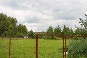 Продажа участка, Волково, Ступинский район, СНТ Блокадник сад - Фото 1