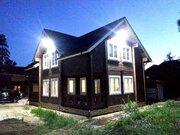 Продам коттедж, 200 м2 19-й километр Новоприозерского шоссе - Фото 1
