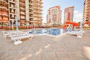 Квартира в Махмутларе, Купить квартиру в новостройке от застройщика Аланья, Турция, ID объекта - 323098093 - Фото 24