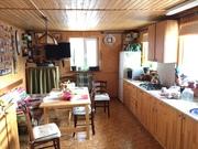Дом с газом в садовом товариществе, 45 км от МКАД 2 этажа, 140м.кв - Фото 1