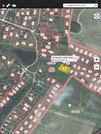 Продаётся 25 соток знп в д. Маринино, Дмитровский район. 57 км от МКАД - Фото 1