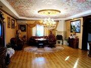 Красивый дом 300 кв.м. на участке 12 соток. Заезжай и живи. - Фото 2