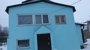 Зимний дом 150кв.м+баня, с пропиской в новой Москве, Свитино(Вороново) - Фото 2