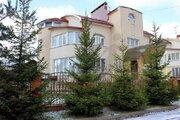 Продажа коттеджей в Солнечногорском районе