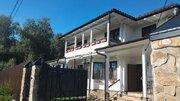 На территории Новой Москвы в деревне Сахарово продается добротный дом - Фото 1
