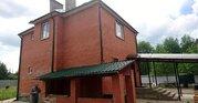 Продается дом, деревня Талаево - Фото 4