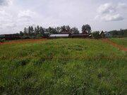 Участок 15 соток в деревне Буриново 99 км от МКАД - Фото 3