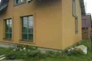 Дом 2-этажный Истринский район, деревня Воскресёнки СНТ Дорожник - Фото 5