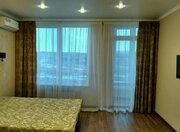 Сдам 1-комнатную квартиру в новострое Консоль, Район Москольцо