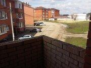 1 к.квартира в новом жилом комплексе р-н ул.Тепличной. - Фото 1
