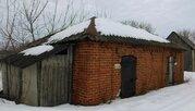Жилой дом в селе Сасыкино с участком 25 сот. - Фото 5
