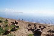 Дом у Чудского озера из красного кирпича, не старый - Фото 5