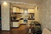 Продам 2 ух комнатную квартиру в г.Солнечногорске ул.Юности д.2 - Фото 1