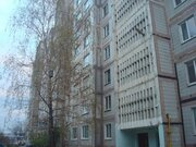 2 комнатная квартира с раздельными комнатами - Фото 1