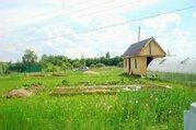 Продается земельный участок, Чехов, 10 сот