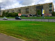 Светлая квартира с хорошей планировкой, Купить квартиру в Санкт-Петербурге по недорогой цене, ID объекта - 321604584 - Фото 2