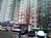 3-к.квартира в Ясенево - Фото 1