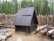Форт в девственном лесу - Фото 5