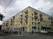 3к.кв в сталинском доме 10м.п от м.Первомайская - Фото 1