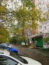 Однокомнатная квартира м. Рязанский проспект - Фото 2