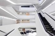"Офис в новом, знаковом Бизнес центре класса ""А+"", 6 250 кв.м. - Фото 4"