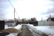 Продаю земельный участок 8 сот. в г. Сергиев Посад. ИЖС - Фото 1