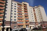 Виктора Уса 1, Акатуйский жилмассив, купить квартиру в Новосибирске - Фото 2