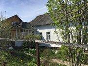 Продается: дом 70 м2 на участке 40 сот - Фото 1