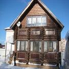 Дом в п.Михнево - Фото 1