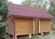 Дом 154 кв. м на участке 25 соток в Пушкинских Горах - Фото 3