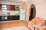 Продам 3-х комнатную квартиру в Алуште по улице Платановая 1.
