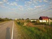 Участок в старо дачном поселке. Горьковское шоссе 50км от МКАД. - Фото 3