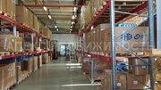 Аренда помещения пл. 540 м2 под склад, , офис и склад м. Алтуфьево в .