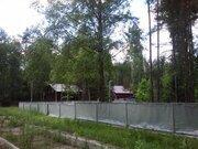 Лесной участок 13 соток в пос. Самар-1, Раменский район 40 км от МКАД - Фото 3