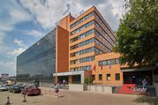 Аренда офиса 153 кв.м, в Бета-центр класса B+, 6 мин. от м. Владыкино