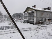 Продается двухкомнатная квартира в Карелии п. Вялимяки - Фото 1