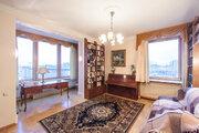 Продажа квартиры м. Кропоткинская, Сивцев вражек пер, д.9а - Фото 4