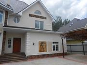 Дом с ремонтом под ключ 360 кв.м, участок 11 соток, 25 км от МКАД