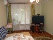 Продается двухкомнатная квартира в центре города Раменское.
