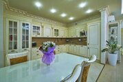 Купите шикарную квартиру площадью 134 кв.м. в доме бизнес-класса ЖК. - Фото 1