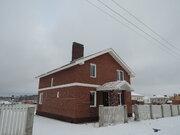 Новый кирпичный дом 150 м2 в 30 км Новорижское шоссе - Фото 4